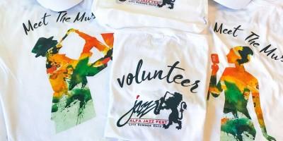 Печать на одежде - оригинальное решение для корпоративных заказчиков