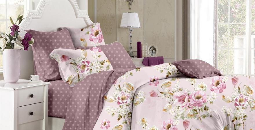 Как сделать спальню красивой и уютной?>