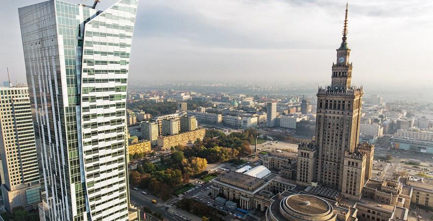 Покупка недвижимости в Польше>