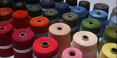 Разновидности швейных ниток