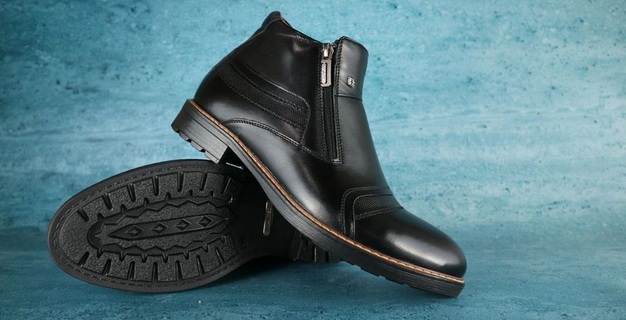 Популярные украинские производители обуви>