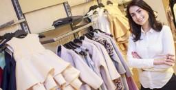 Как открыть свой бизнес по продаже одежды?