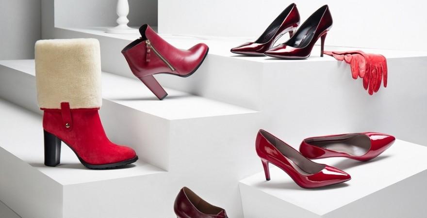 Качественная, трендовая и комфортная обувь с 7 километра