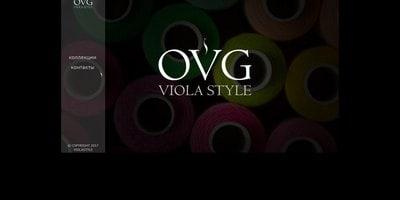Viola Style