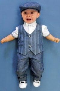 BABY COLIBRA