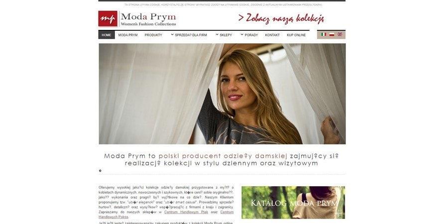 Moda Prym