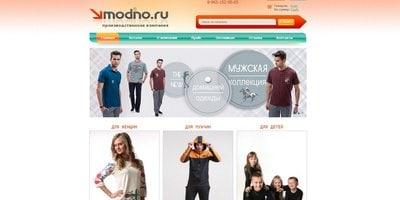 Modno.ru