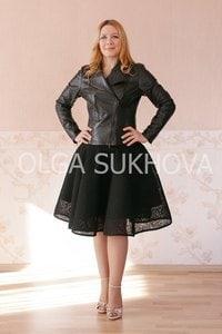 OLGA SUKHOVA