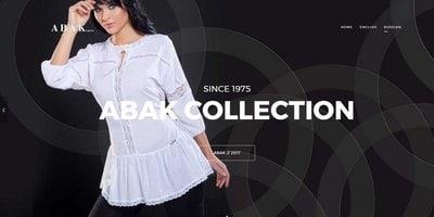 7b0fb5b5 Турецкие производители одежды - каталог турецких фабрик. ABAK