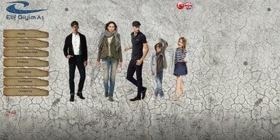 Elif Giyim