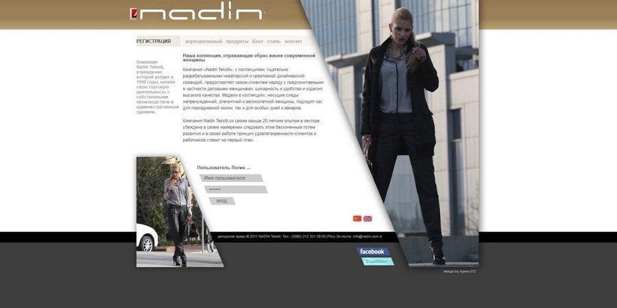 Nadin Tekstil