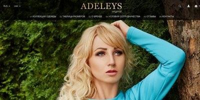 ADELEYS-ORIGINAL