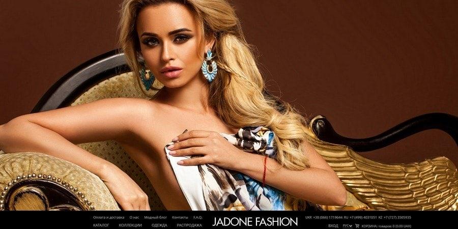 Jadone Fashion