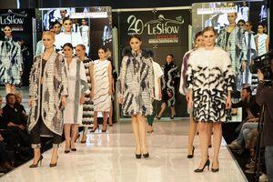 21–я Международная выставка кожи и меха LeShow